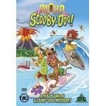 Scooby-Doo: Aloha Scooby-Doo [DVD]
